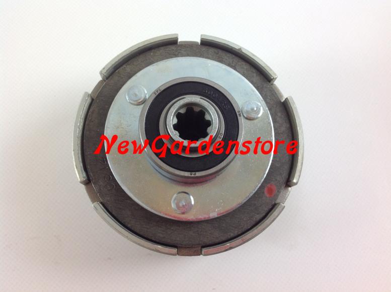 Kupplung 103x62mm 15844 Goldoni Motormäher Eco 5 6 Einachsschlepper ein 6