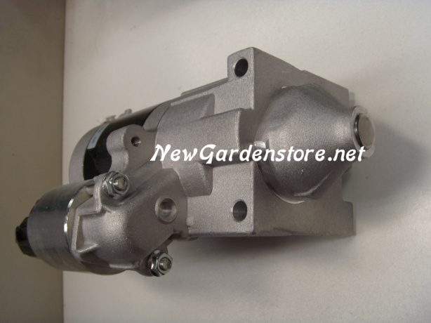 Schema Elettrico Trattorino Tagliaerba : Motorino avviamento elettrico trattorino tagliaerba