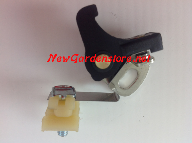 paar kontakte kompatibel motor aspera tecumseh 310075 1632001 8945047671191 ebay. Black Bedroom Furniture Sets. Home Design Ideas