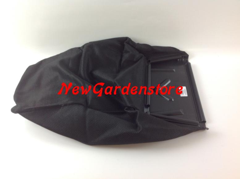 panier sac r colte tondeuse rouler sur la tondeuse tela470072 telaio470048 ebay. Black Bedroom Furniture Sets. Home Design Ideas