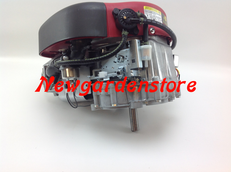 Schema Elettrico Trattorino Tagliaerba : Motore trattorino rasaerba tagliaerba completo intek avs