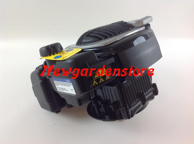 Motor Briggs komplett Rasenmäher Original ohv 575 Professional 22 x 60 140cc